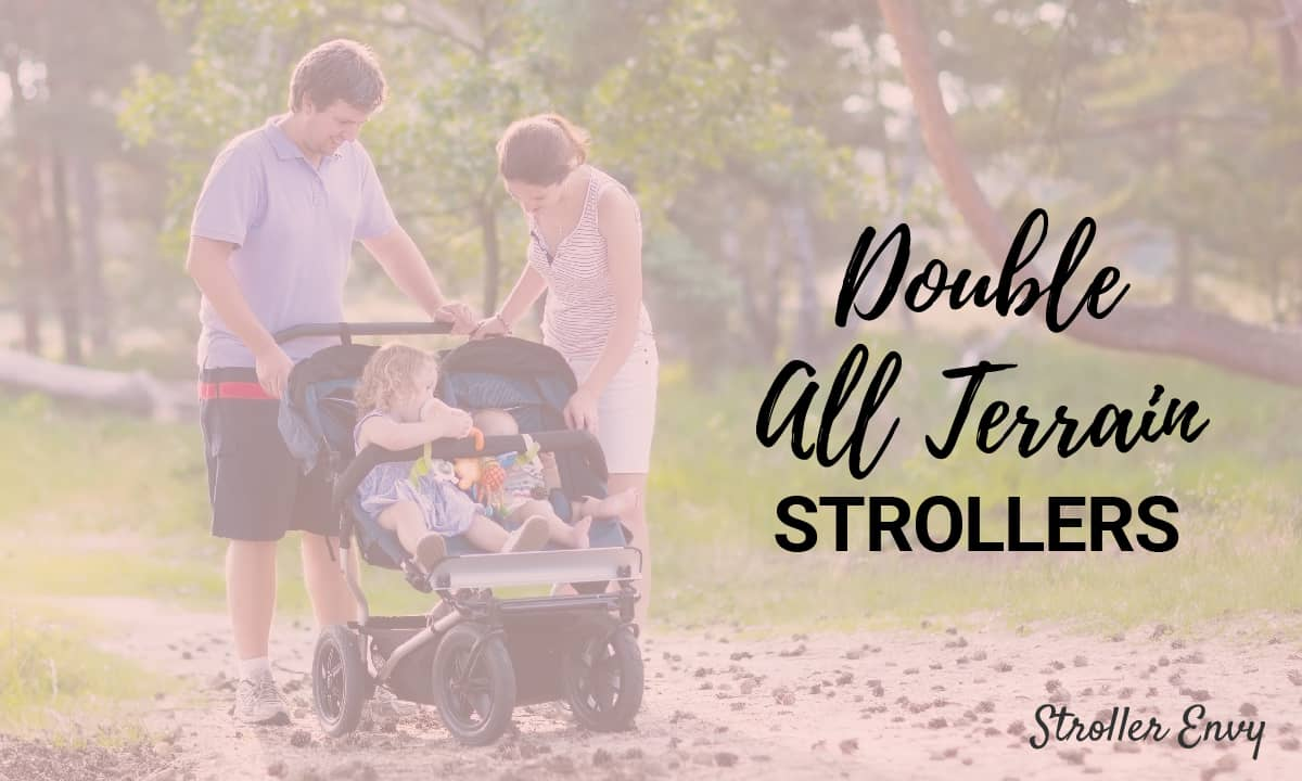 Best Double All Terrain Strollers