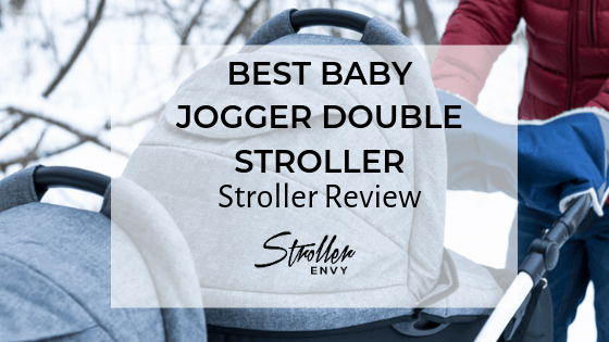 The Best Baby Jogger Double Stroller Review