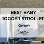 BEST BABY JOGGER STROLLER review