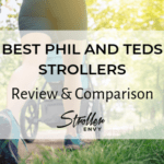 BEST PHIL AND TEDS STROLLERS
