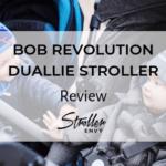 BOB Revolution Duallie Stroller