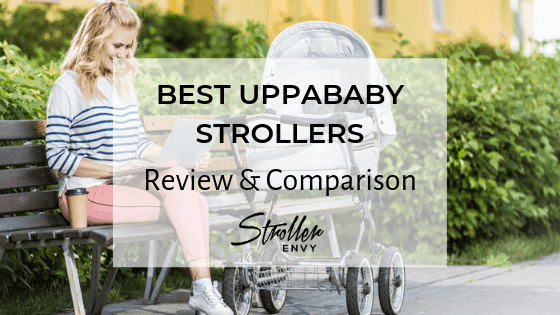 BEST UPPABABY STROLLERS