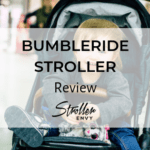 BUMBLERIDE STROLLER