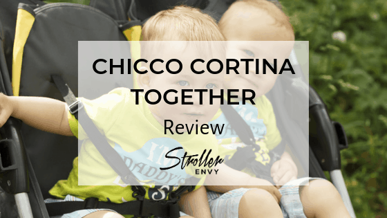CHICCO CORTINA TOGETHER