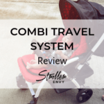 COMBI TRAVEL SYSTEM