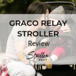 GRACO RELAY STROLLER