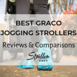 BEST GRACO JOGGING STROLLERS