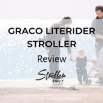 Graco LiteRider Stroller