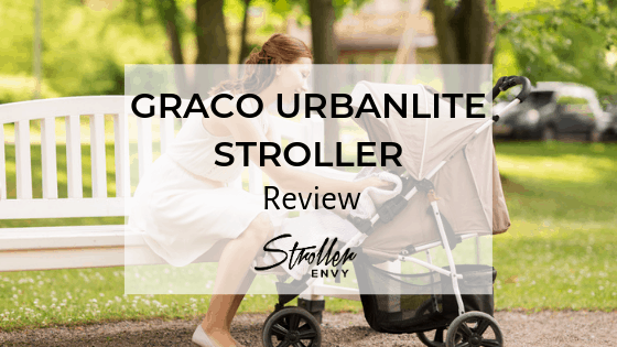 Graco UrbanLite Stroller Review