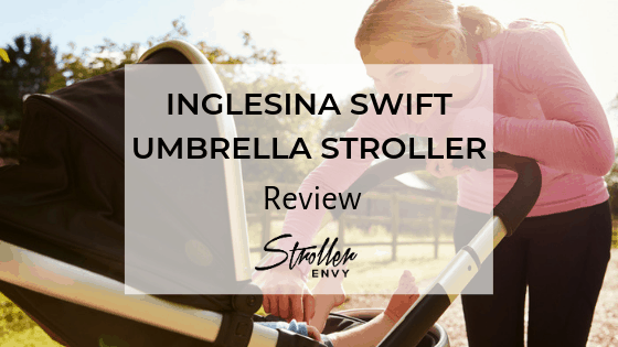 Inglesina Swift Umbrella Stroller