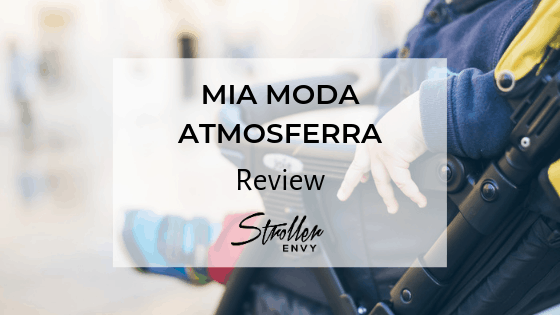 MIA MODA ATMOSFERRA REview