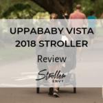 UPPABABY VISTA 2018 STROLLER