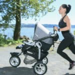 jogging stroller vs regular stroller