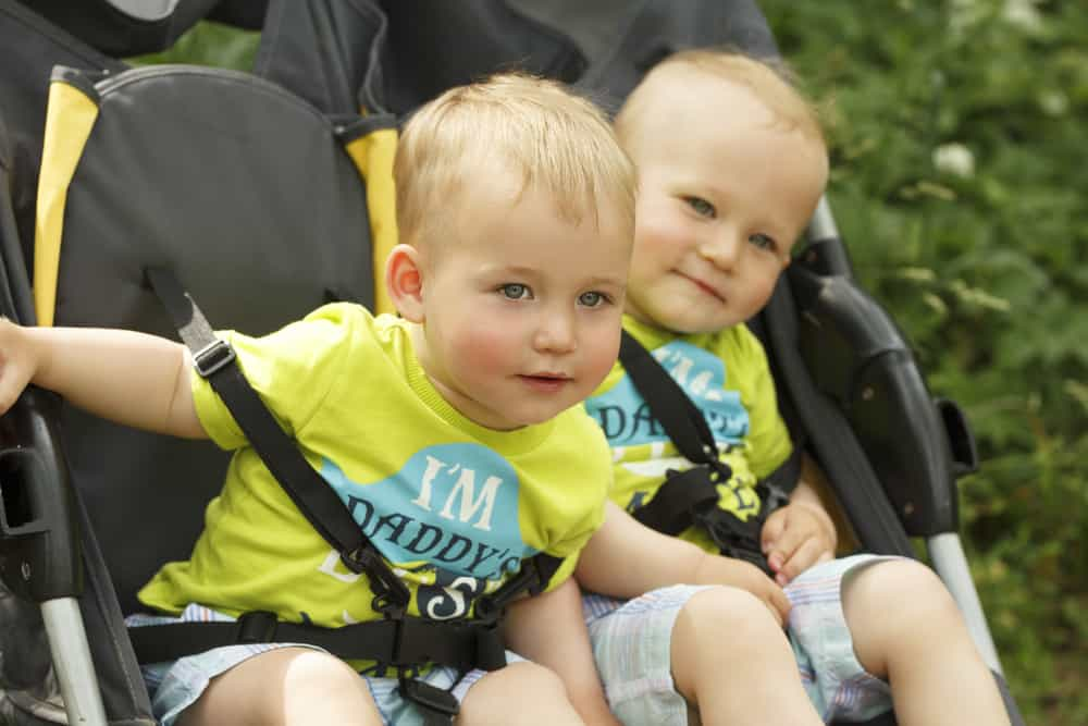 valco double stroller review