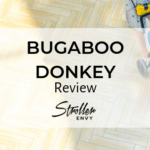 Bugaboo Donkey Review