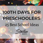Best 25 100th Days of School Ideas for Preschoolers