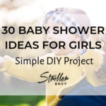 30 Baby Shower Ideas for Girls
