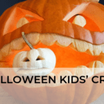 25 Halloween Kids' Crafts