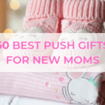 Best push gifts