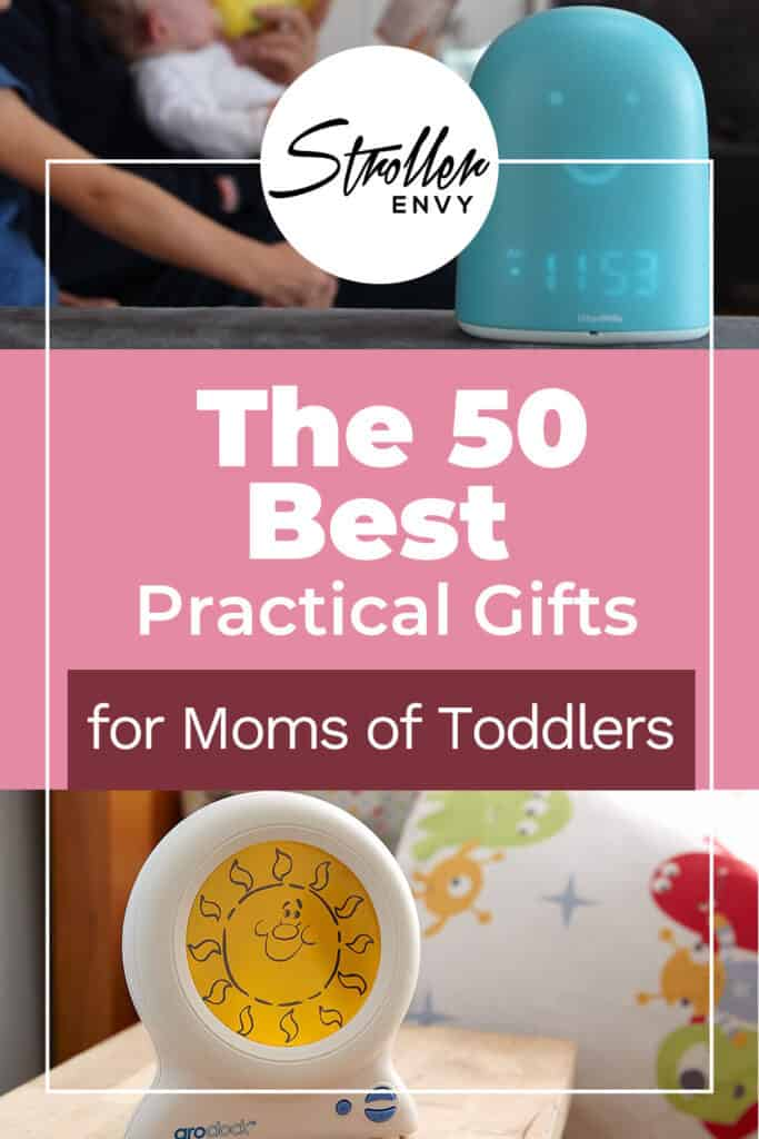 Gifts For Moms Of Toddlers