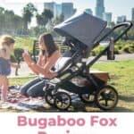 Bugaboo Fox Stroller Review