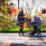 Bugaboo Cameleon 3 Plus Review