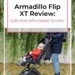 Armadillo Flip XT Stroller Review