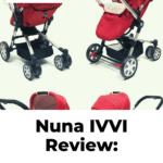 Nuna IVVI Review