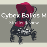 Cybex Balios M Review