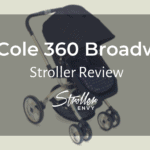 JJ Cole 360 Stroller Review