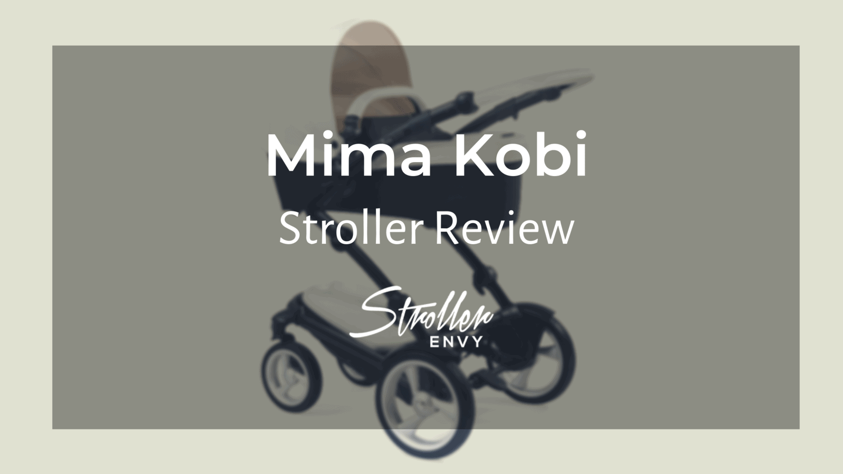 Mima Kobi Review