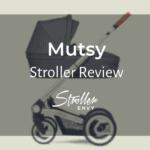 Mutsy Stroller Review