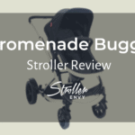 Phil And Teds Promenade Stroller Review