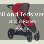 Phil And Teds Verve Stroller Review