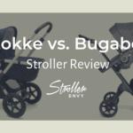 Stokke vs. Bugaboo