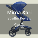 Mima Xari Stroller Review