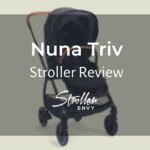 Nuna Triv Review