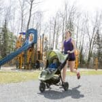 Thule Spring Stroller Review