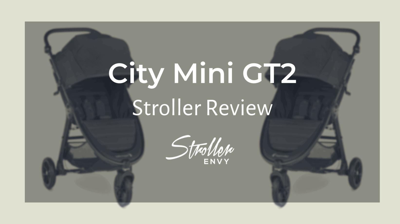 City Mini GT2